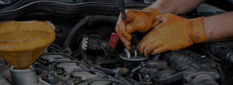 Auto onderhoud nodig?